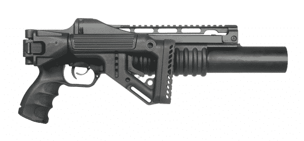 M203 Conversion Kit by Fab Defense - MD-203