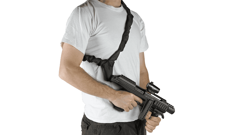 Fab Defense KPOS G2C PDW Conversion Kit with M4 Collapsible