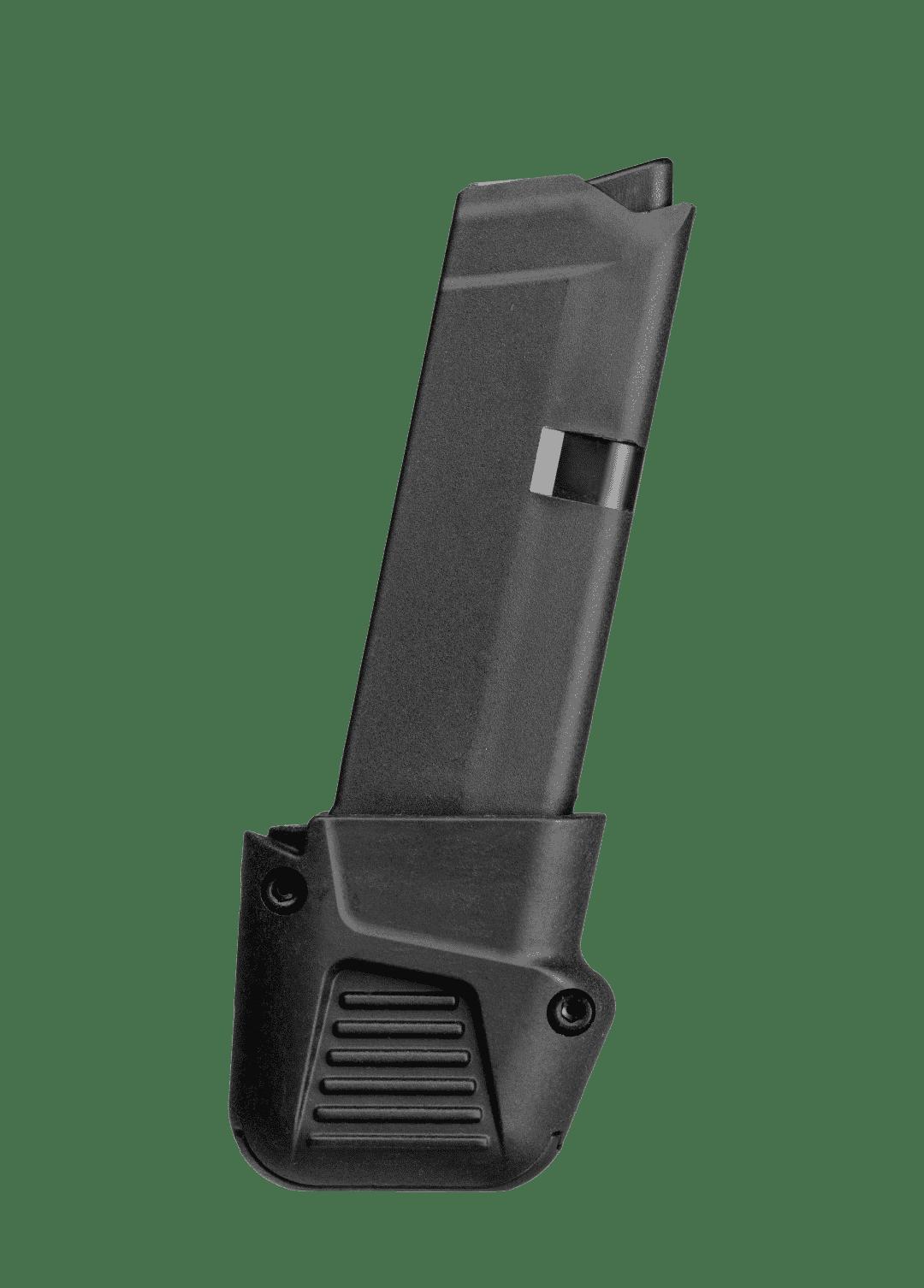 42-10 FAB Defense +4 Magazine Extension for Glock 42 - ZFI-Inc