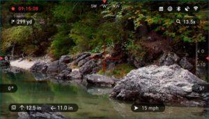 ATN X-Sight II HD 3-14×50 Smart Day/Night Riflescope with Bluetooth, Wifi, E-Barometer, Gyroscope & E-Compass (DGWSXS314Z) 8