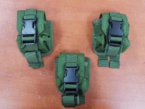 BA8063-01AV New Amran fully Modular Armor Carrier for Military Use made by Marom Dolphin (Green Color Available) 2