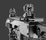 KPOS Scout PRO Kit Fab Defense PDW Conversion Kit For Glock 17, 19, 19X, 22, 23, 25, 31, 32, 45 Gen 3, 4, 5 3