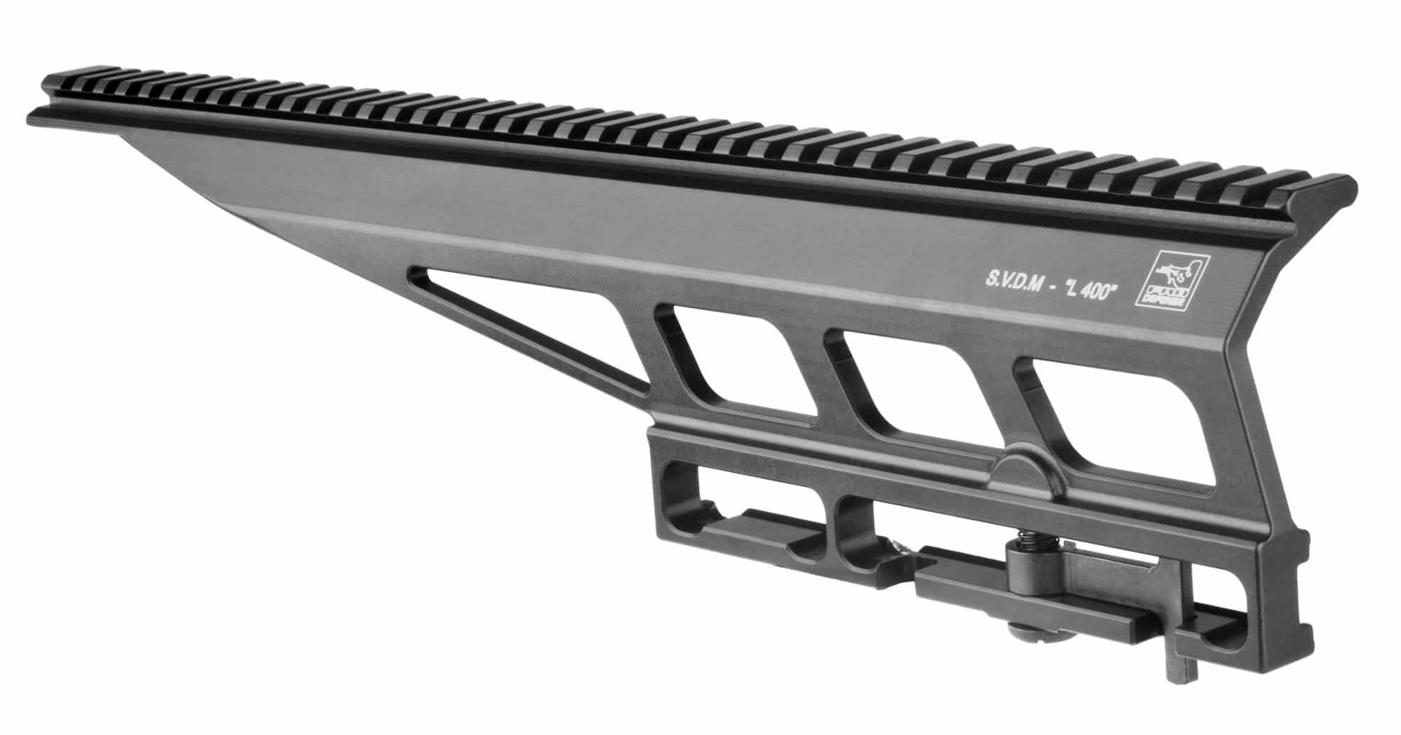 SVDM L-400 Fab Defense Dragunov Sniper Rifle Scope Mount