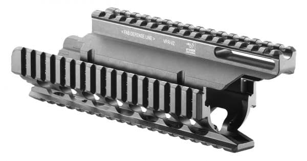 VFR VZ Fab Defense VZ  58 Aluminum Rail System