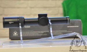 Review: Vortex Optics - Viper PST Gen II 1-6x24 Riflescope 12