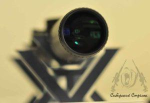 Review: Vortex Optics - Viper PST Gen II 1-6x24 Riflescope 17