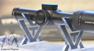 Review: Vortex Optics - Viper PST Gen II 1-6x24 Riflescope 19