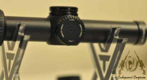 Review: Vortex Optics - Viper PST Gen II 1-6x24 Riflescope 21