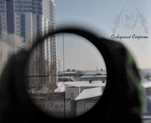 Review: Vortex Optics - Viper PST Gen II 1-6x24 Riflescope 26