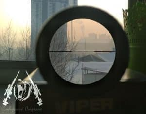 Review: Vortex Optics - Viper PST Gen II 1-6x24 Riflescope 27