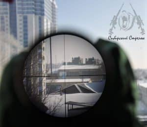 Review: Vortex Optics - Viper PST Gen II 1-6x24 Riflescope 28