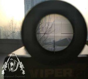 Review: Vortex Optics - Viper PST Gen II 1-6x24 Riflescope 29
