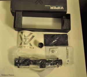 Review: Vortex Optics - Viper PST Gen II 1-6x24 Riflescope 7