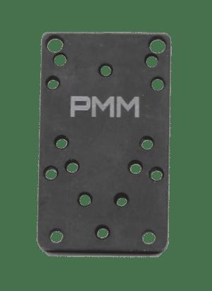 PMM GM-08 Universal Optics Mount for GLOCK™ 21