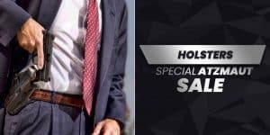 Holsters Special Atzmaut Sale